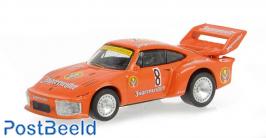 """Porsche 935 """"Jägermeister #8"""""""