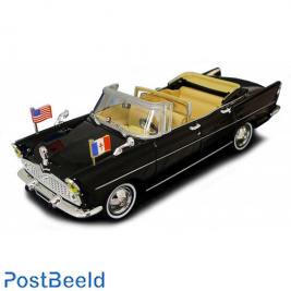 Simca Chambord V8 AB-P Presidentielle