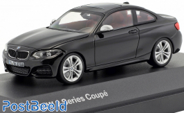 BMW 2 SERIE COUPE F22