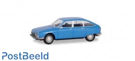 Citroën GS - Blue