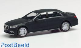 Mercedes-Benz MB S-Class black