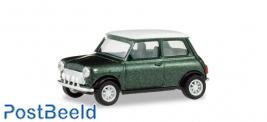 Mini Cooper - British Racing Metallic Green