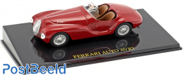 Ferrari Auto Avio