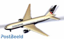 Boeing 777-200 'British Airways'