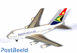 Boeing 747-200 'South African'