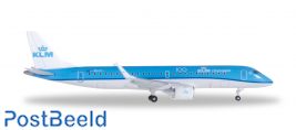 Embraer ERJ 190 KLM Cityhopper 100 jr
