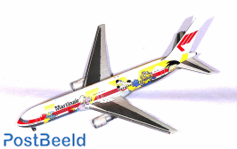 "Boeing 737-300 ""Fox Kids"" 'Martinair'"