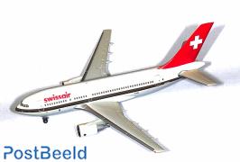 Airbus A310-200 'Swissair'