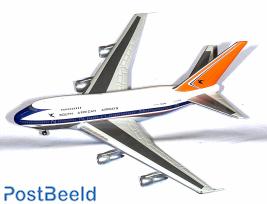 Boeing 747SP 'South African Airwways / Suid-Afrikaanse Lugdiens'