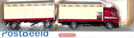 livestock truck