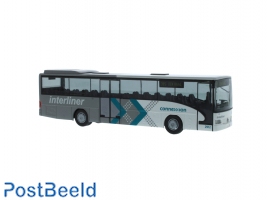 Mercedes-Benz Integro Interliner Connexxion (NL)