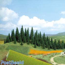 Mini Grass mat - Spring Green 39x26,5cm
