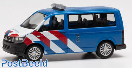 """VW T6 """"Marechausse new striping (NL)"""""""