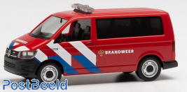 "VW T6 ""Brandweer new striping (NL)"""