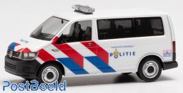"VW T6 ""Politie new striping (NL)"""