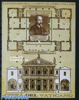 Andrea Palladio s/s