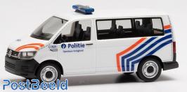 "VW T6 ""Politie/Police (B)"""
