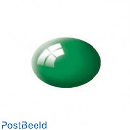 Revell Aqua color 36161 smaragdgroen, glanzend