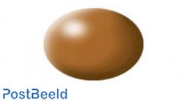 Revell Aqua color 36382 Houtkleur Zijdemat