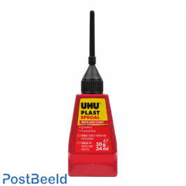 UHU Plast Special - 34ml