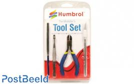 Humbrol gereedschapset #9150