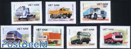 Trucks 7v