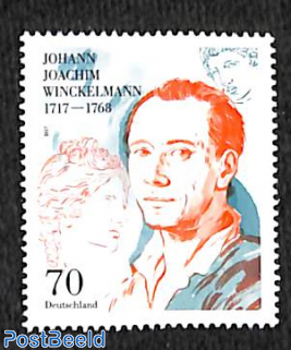 J.J. Winckelmann 1v