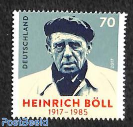 Heinrich Böll 1v