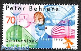 Peter Behrens 1v