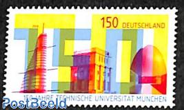 Technical university Munich 1v