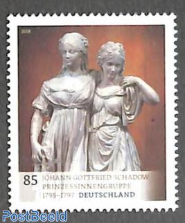 Johann Gottfried Schadow 1v