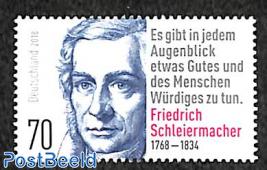 Friedrich Schleiermacher 1v