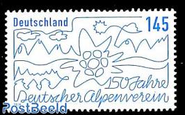 Alpenverein 1v