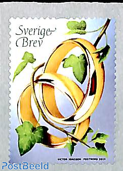 My invitation, rings 1v s-a