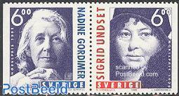 Nobel prize winners 2v [:]