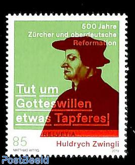 Zwingli 1v