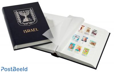 Stockbook G (Israel)