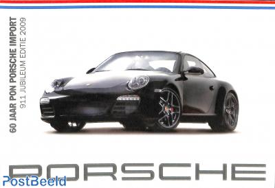 Porsche 911 Jubileum editie 2009