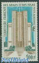 Cathedral 1v