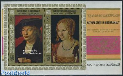 Duerer paintings s/s