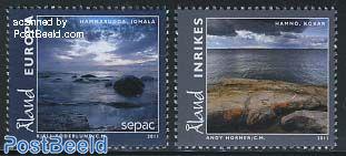 Landscapes 2v