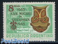 S.M. de Tucuman 1v