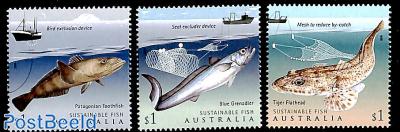 Sustainable fish 3v