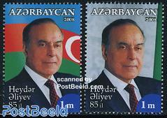 Heydar Aliyev 2v