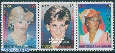 Death of Diana 3v [::]