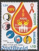 World AIDS day 1v