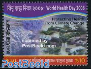 World health day 1v