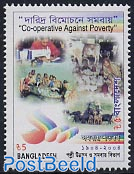 Co-operative against proverty 1v