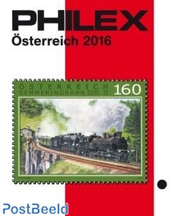 Philex Austria 2016