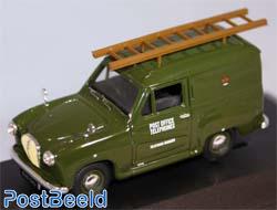 Austin A35 Van Post Office Telephones